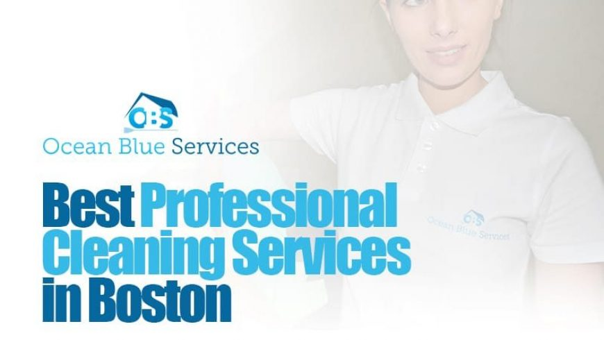 Best Professional Cleaning Services within Boston