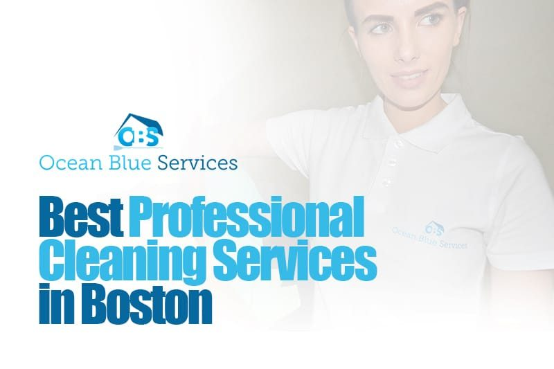 cleaning services within boston