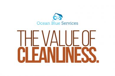 The Value of Cleanliness
