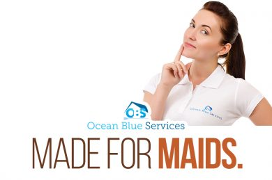 Made for Maids