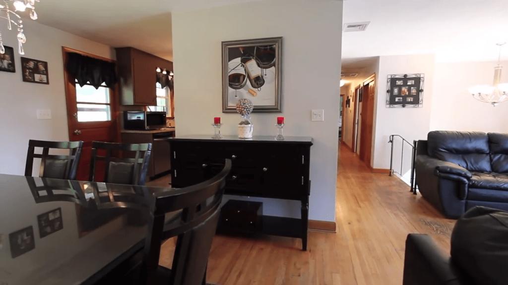 Kitchen cleaning Ashland, MA