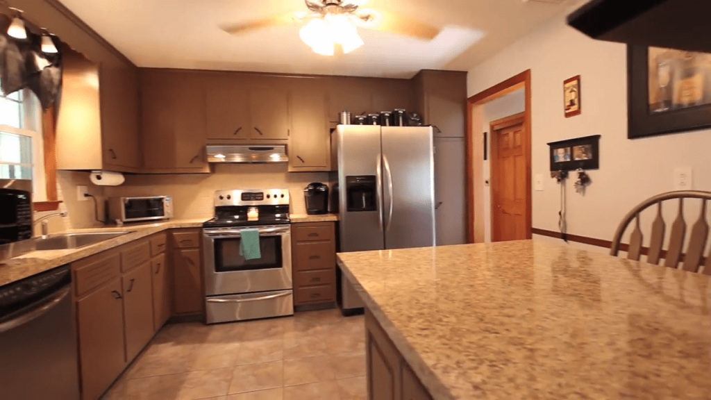 Wilmington MA kitchen cleaning service