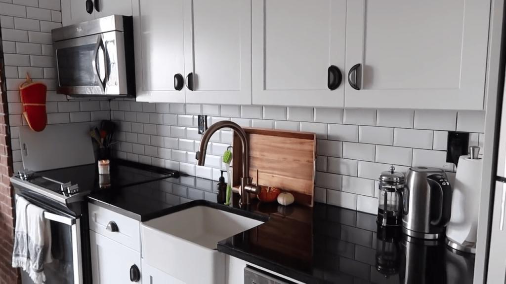 Bridgewater MA kitchen cleaning