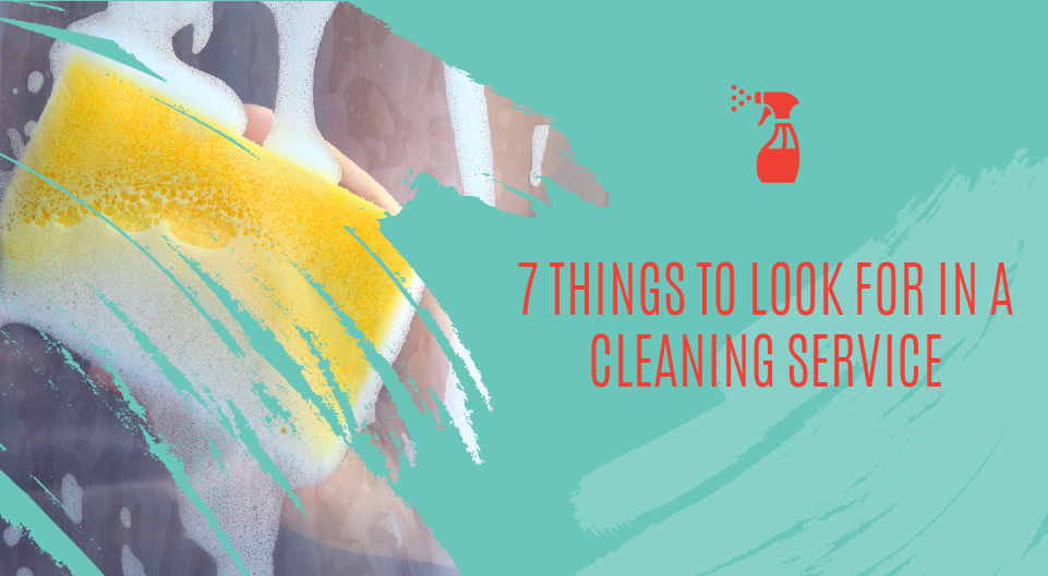 Boston MA cleaning services