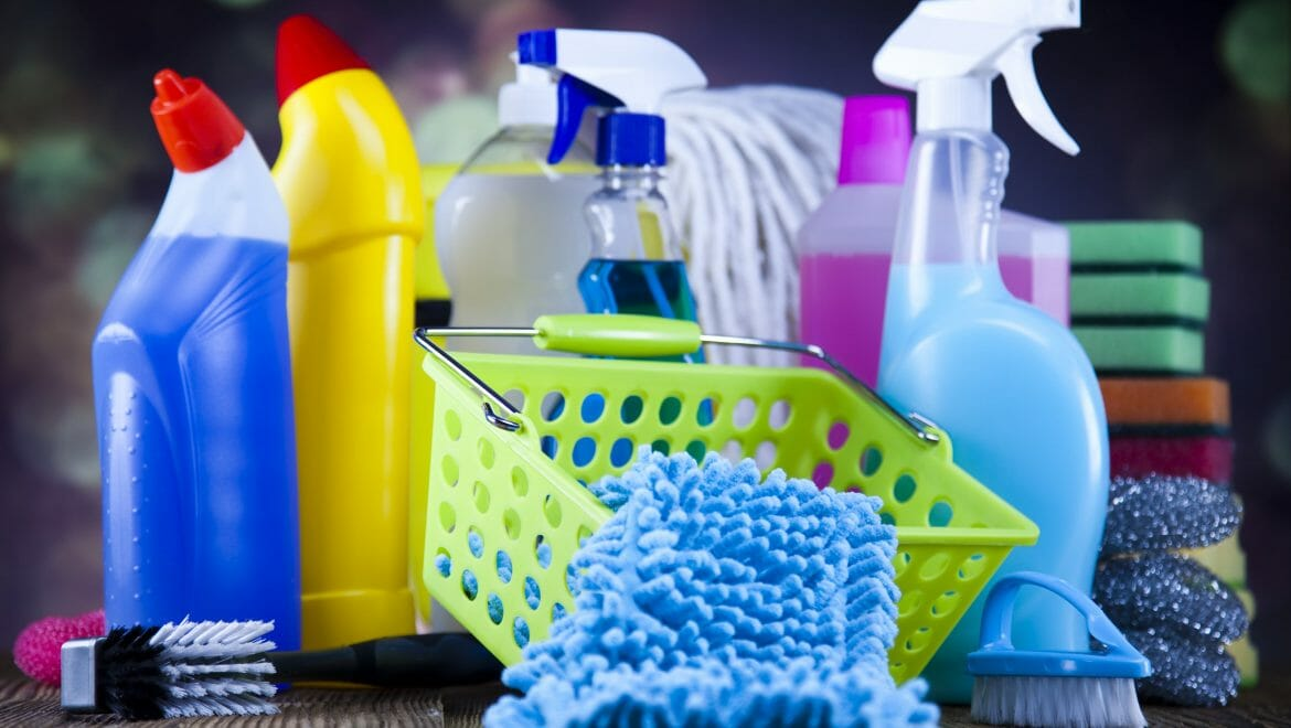 I need a maid to clean my home: step by step guide