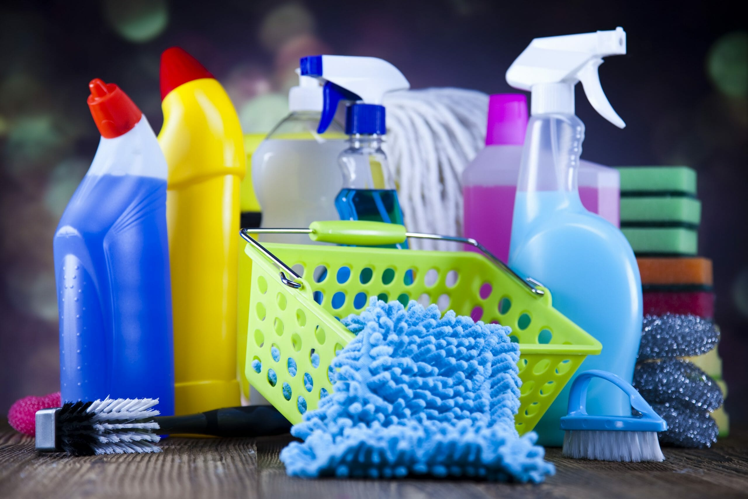 I need a maid to clean my home step by step guide   Home Cleaning ...