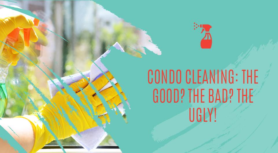 Condo cleaning Boston