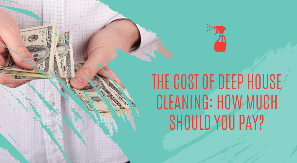 Deep Home cleaning