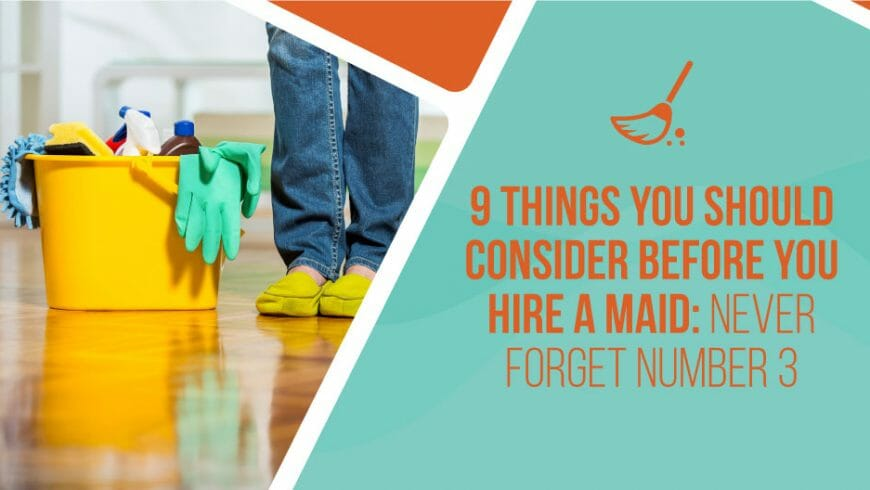 9 Things You Should: Never Forget Number 3